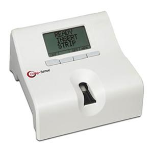 The Coag-Sense™ PT/INR Monitoring System