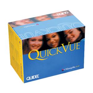 QuickVue Chlamydia