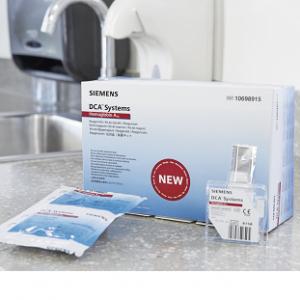 Siemens DCA Vantage HbA1c Reagent Test Kits