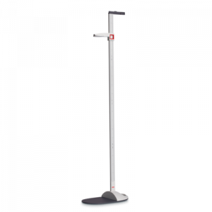 Seca 217 Stable Stadiometer for mobile height measurement