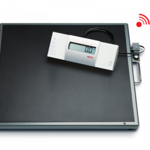 Seca 634 EMR Ready Scale
