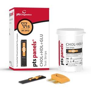 CardioChek Cholesterol + HDL & Glucose