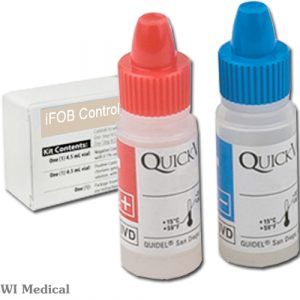 QuickVue iFOB Control Set