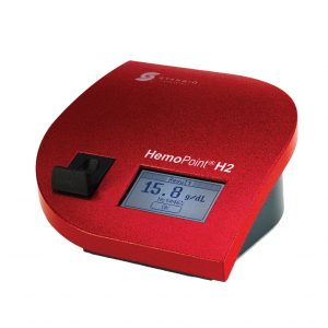 HemoPoint H2 - Meter Only